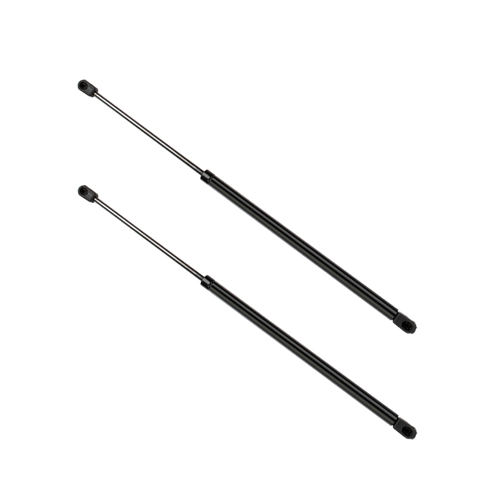 2 Glass Lift Supports Struts Shock -4576 | 50615718