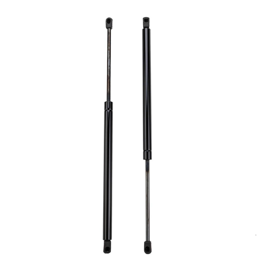 2 Glass Lift Supports Struts Shock -4370 | 41127857