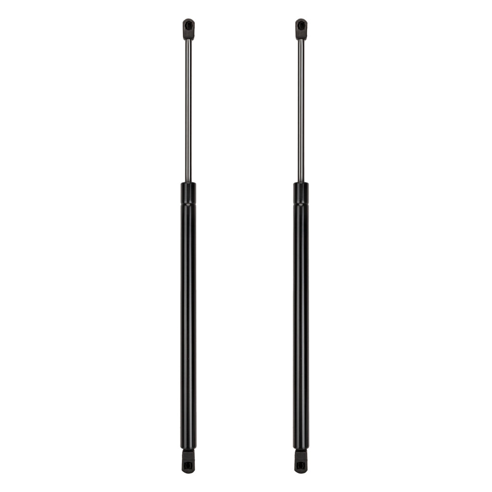 2 Lift Supports Struts Shock-6156 | 27588837