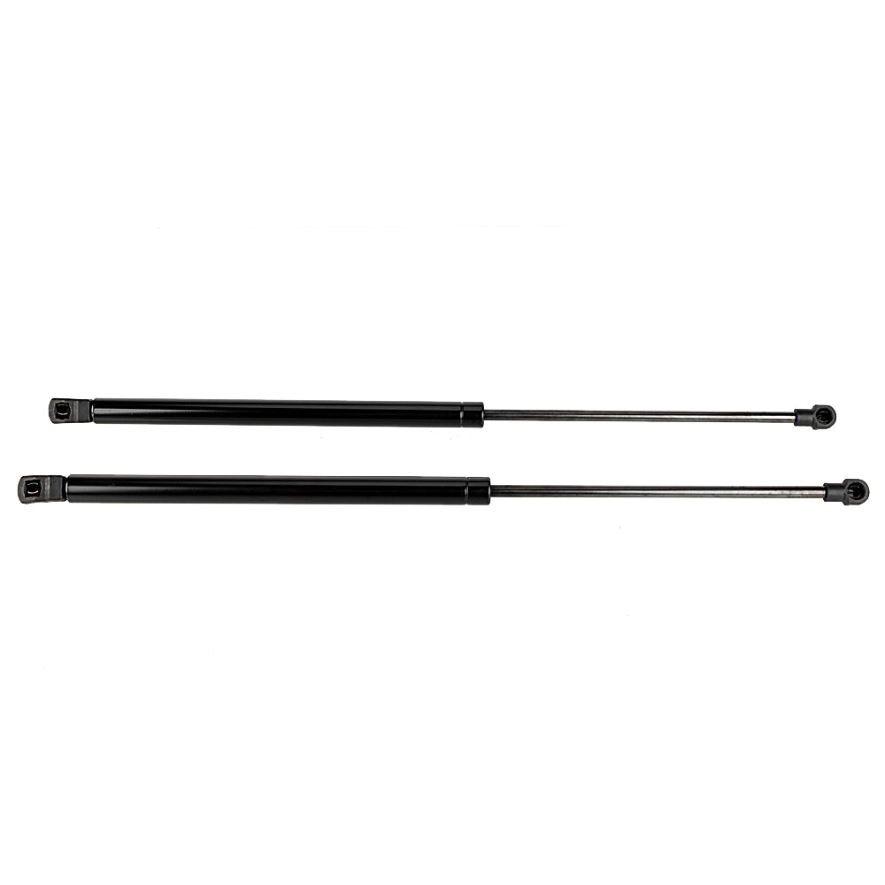 2 Glass Lift Supports Struts Shock -4329 | 15749457
