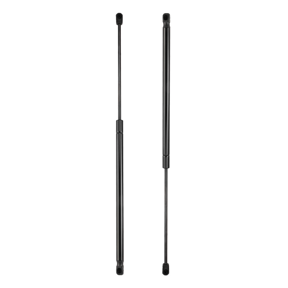 2 Glass Lift Supports Struts Shock -6767 | 46783005