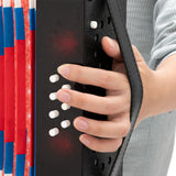 17-Key 8 Bass Kids Accordion Children's Mini Musical Instrument Easy to Learn Music Black | 99315856