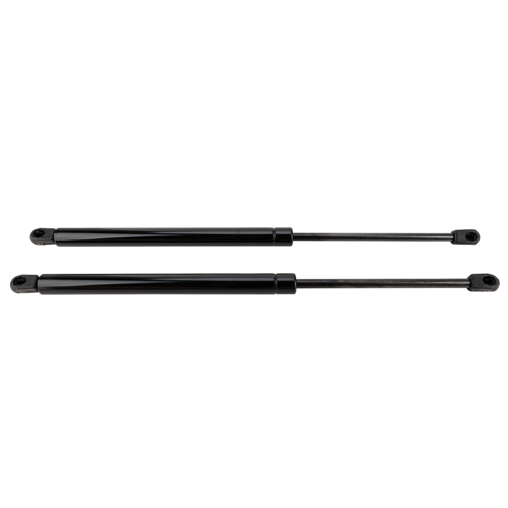 2 Lift Supports Struts Shock-6137 | 64704667