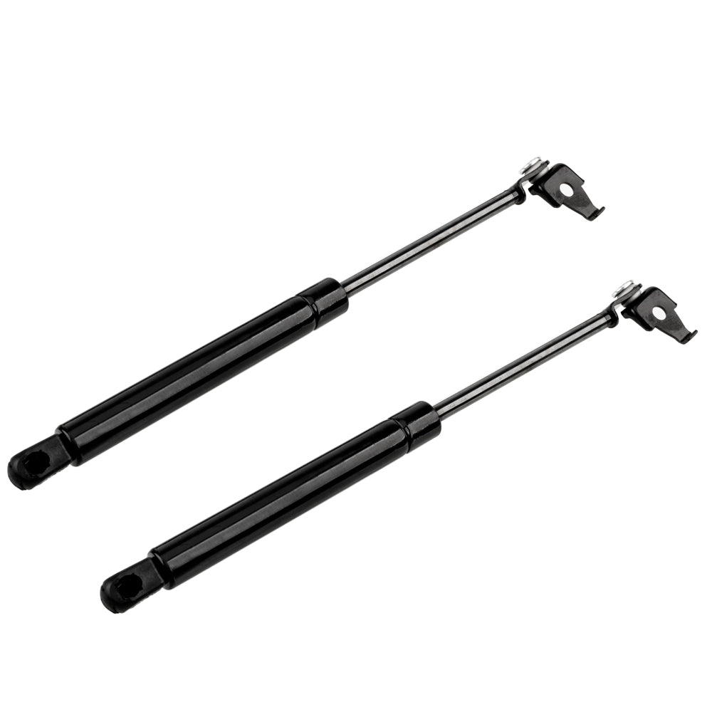 2 Front Hood Lift Supports Struts Shock-4217 | 34589653