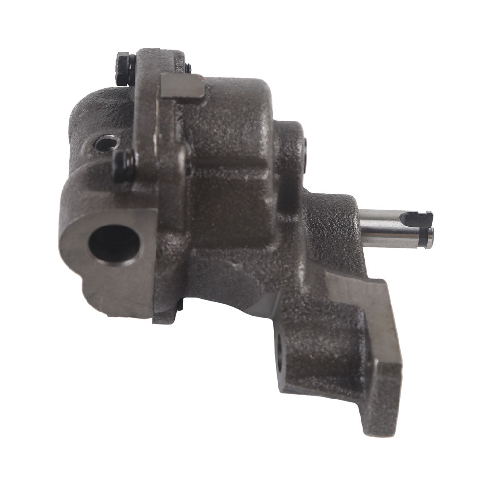 Small Block Melling Oil Pump for Chevy 1957-2006 327 350 400 SBC Standard Volume/Pressure | 10187985