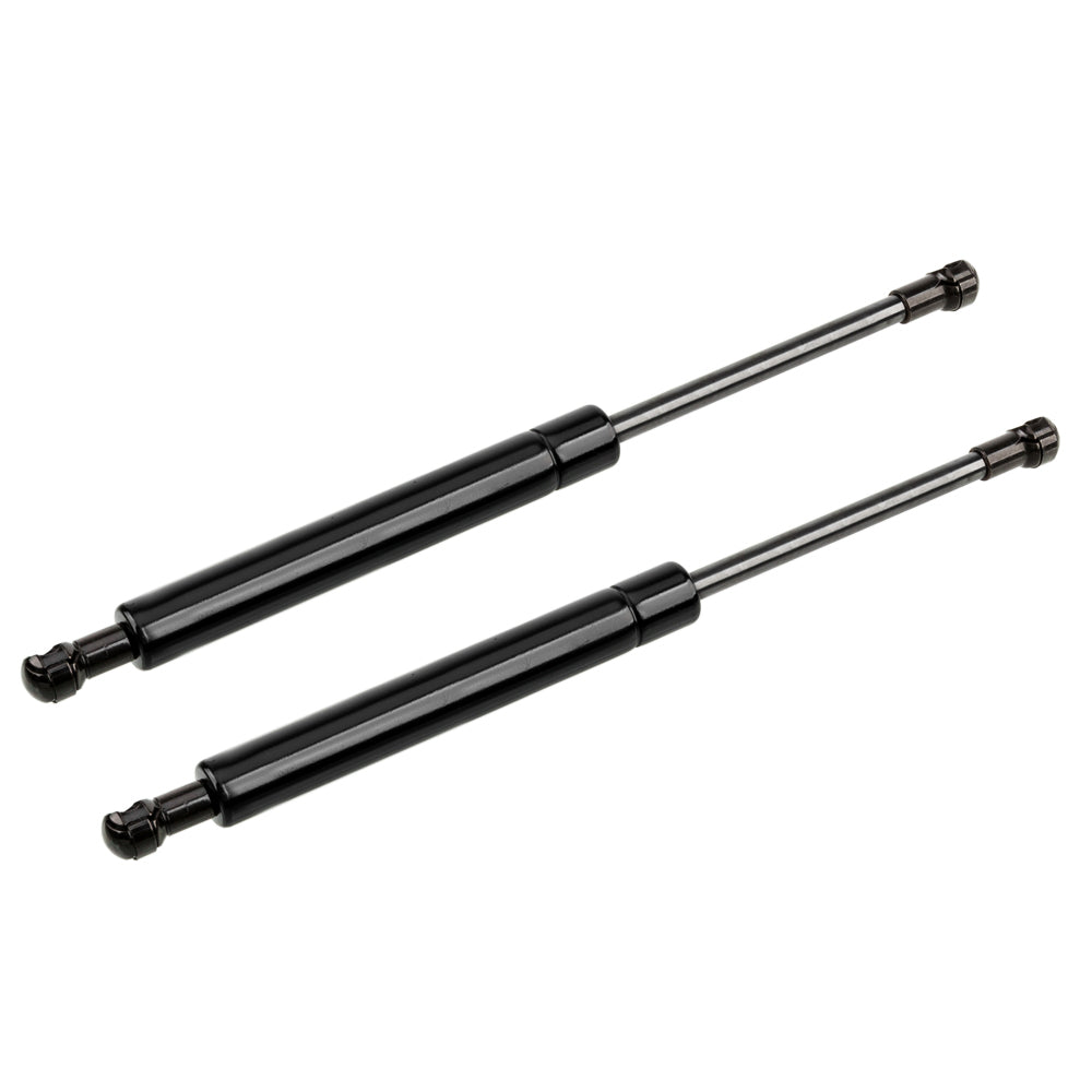 2 Front Hood Lift Supports Struts Shock-PM1074 | 53984967