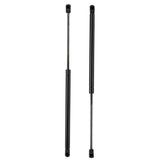 2 Lift Supports Struts Shock-6129 | 23986907