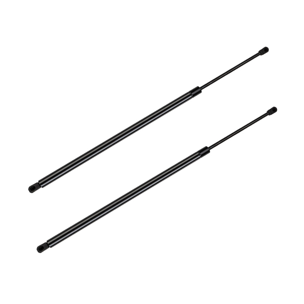 2 Glass Lift Supports Struts Shock -4304 | 25779167