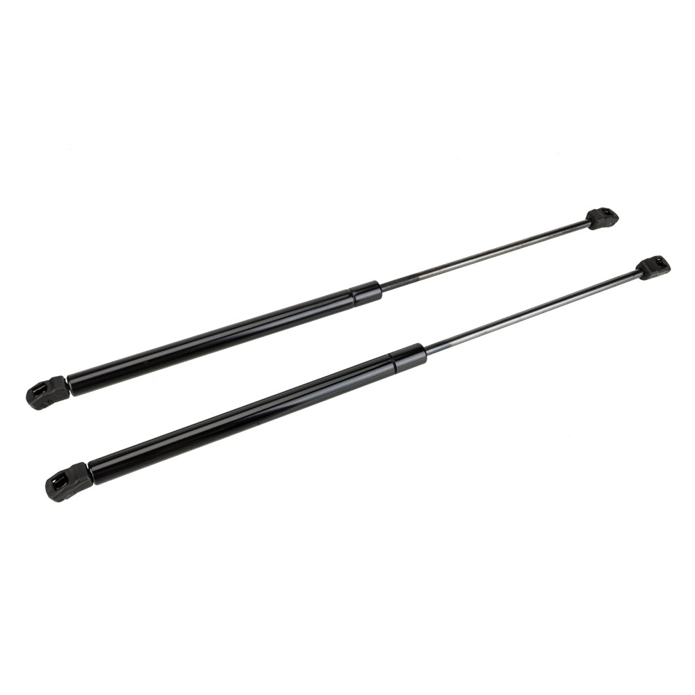2 Lift Supports Struts Shock-6122 | 41413423