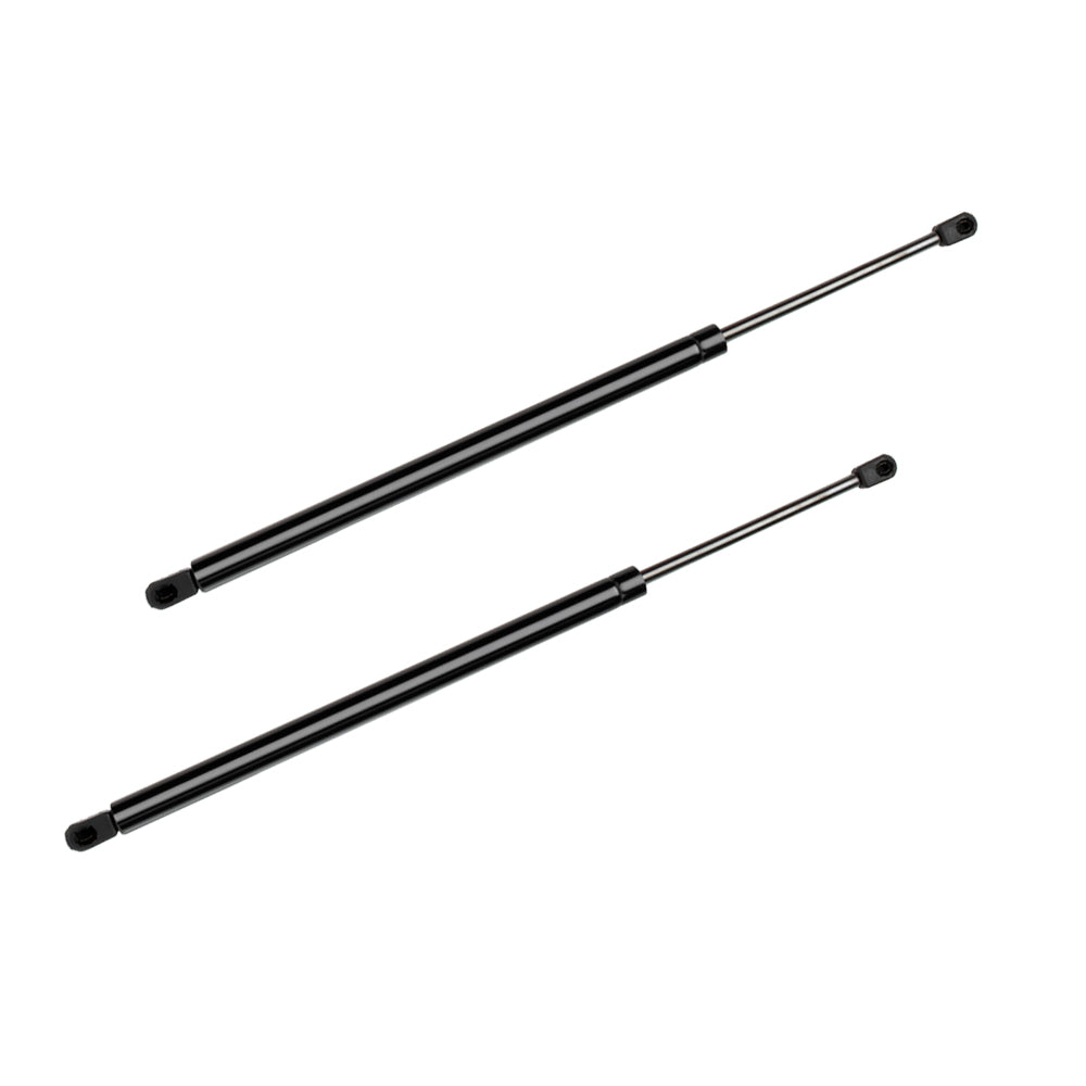 2 Glass Lift Supports Struts Shock -6315 | 28883075