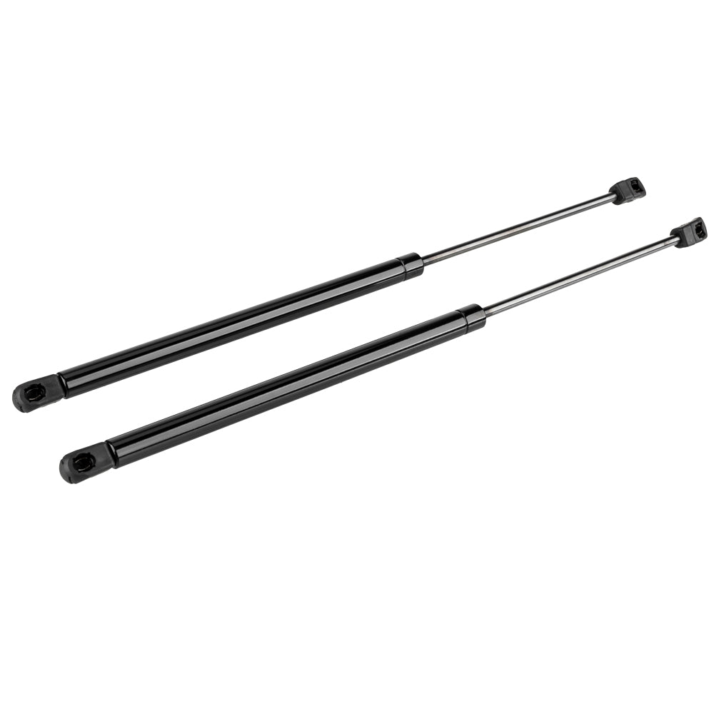 2 Glass Lift Supports Struts Shock -4360 | 06545843