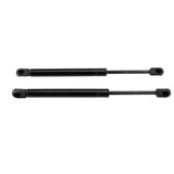 2 Glass Lift Supports Struts Shock -4122 | 36323386