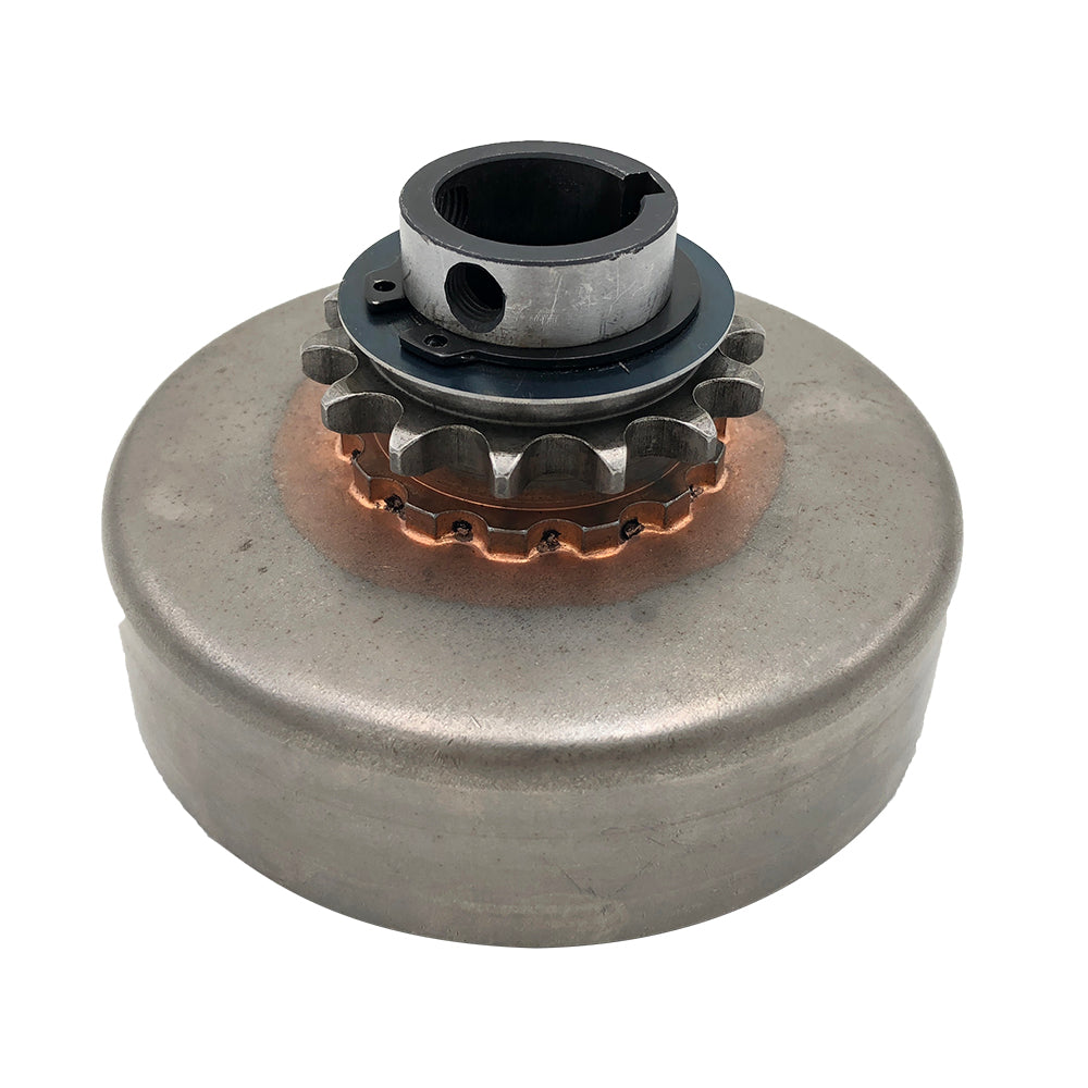 "Suitable for Go Kart Centrifugal Clutch 1600 Series 1"" Bore #40 #41 Chain 14Tooth 