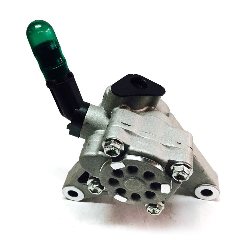 Aluminum Iron Power Steering Pump for 03-07 Honda Accord | 92363739