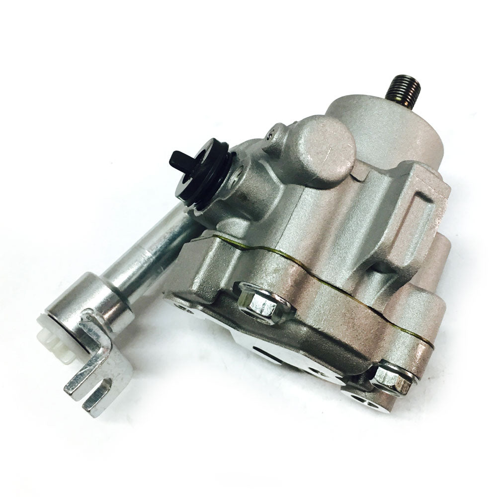 Aluminum Iron Power Steering Pump for 02-08 Nissan Altima Maxima Quest 49110-7Y000 | 68699095