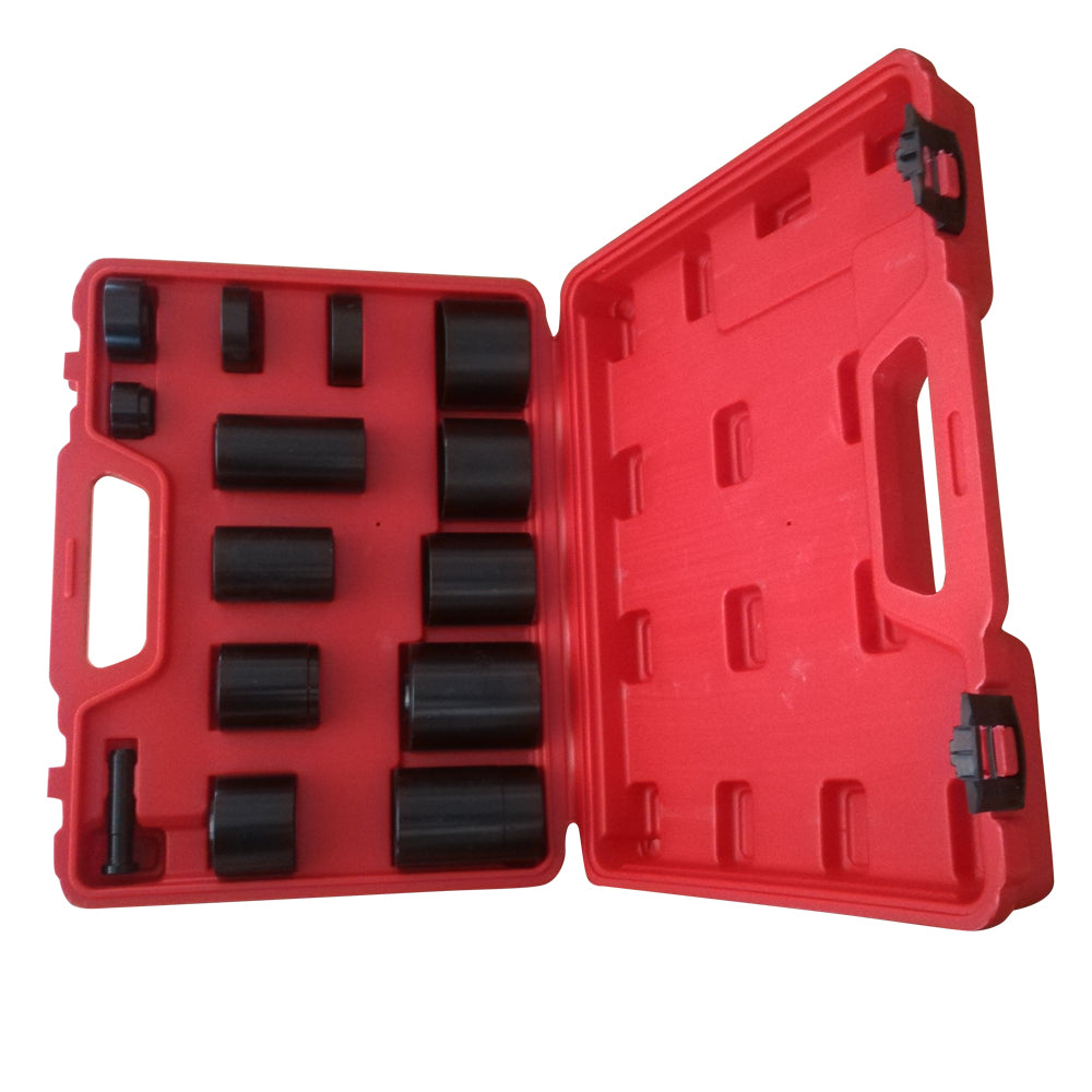 14pcs Master Ball Joint Remover Installer Adaptor Set  | 55645328