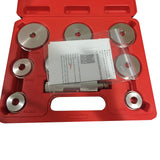 10 pcs Bearing Race and Seal Driver Set | 75734069