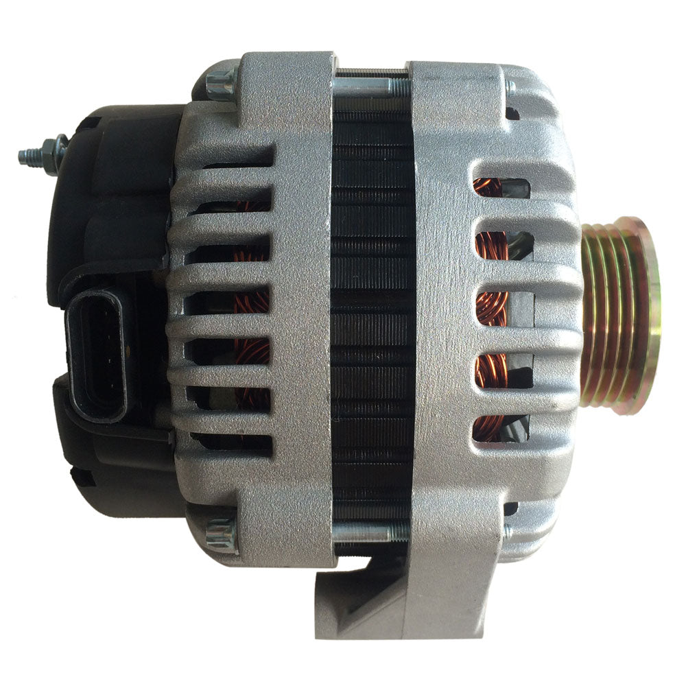 Alternator for Chevrolet Silverado/GMC1500 2500 3500/Buick 04-06 4.3L/4.8L /5.3L/6.0L/8.1L | 60750511