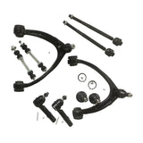 10pcs Complete Control Arm Front Suspension Kit for 07-11 CADILLAC/CGEVROLET/GMC | 82873283