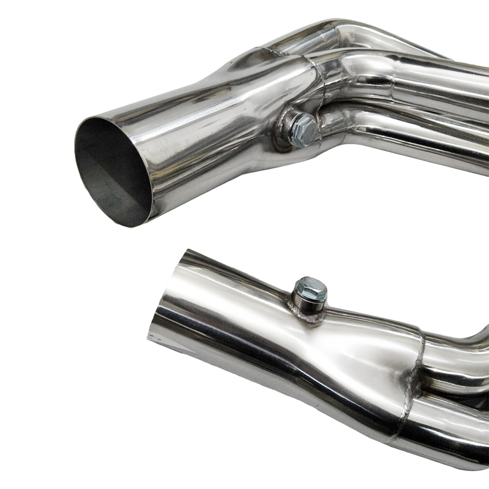 Stainless Steel Header Exhaust System | 03629211