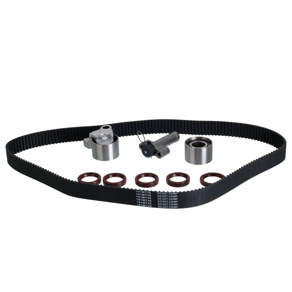 Timing Belt Kit with Water Pump for 95-04 Toyota Tacoma Tundra 3.4L V6 DOHC 5VZFE | 76132691