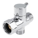 Stainless Steel Hand Held Toilet Bidet Sprayer Bathroom Shower Water Spray Head Cleaning UNS7/8 | 49160081