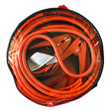 20 FT 2 Gauge Battery Jumper Heavy Duty Power Booster Cable Emergency Car Truck 600 AMP | 42178292