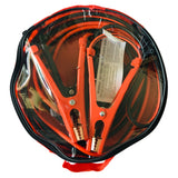 12 FT 6 Gauge Battery Jumper Heavy Duty Power Booster Cable Emergency Car Truck 500 AMP | 15174470