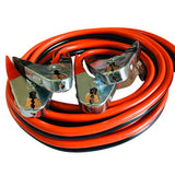 12 FT 4 Gauge Battery Jumper Heavy Duty Power Booster Cable Emergency Car Truck 500 AMP | 23974916