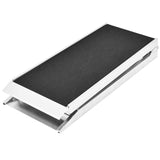 8Ft Portable Aluminum Folding Pet Dog Ramp Ladder Incline Car Truck SUV | 73737118