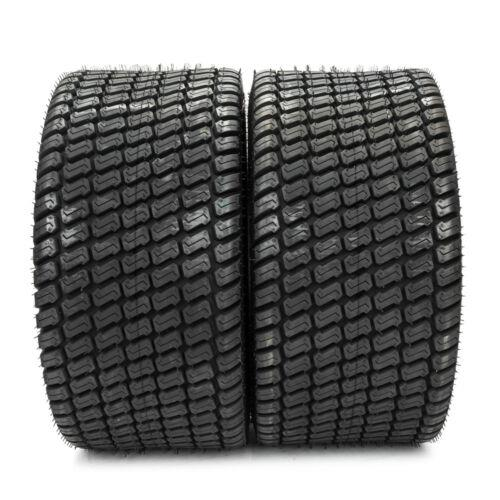 Set of 2 New 20X10.00-8 LRB 4 Ply 20X10-8 Tires | 90759945