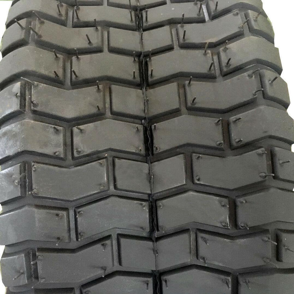 2 - 16X6.50-8 4 Ply Turf Lawn Mower Tires PAIR 16x6.5-8 | 76291287