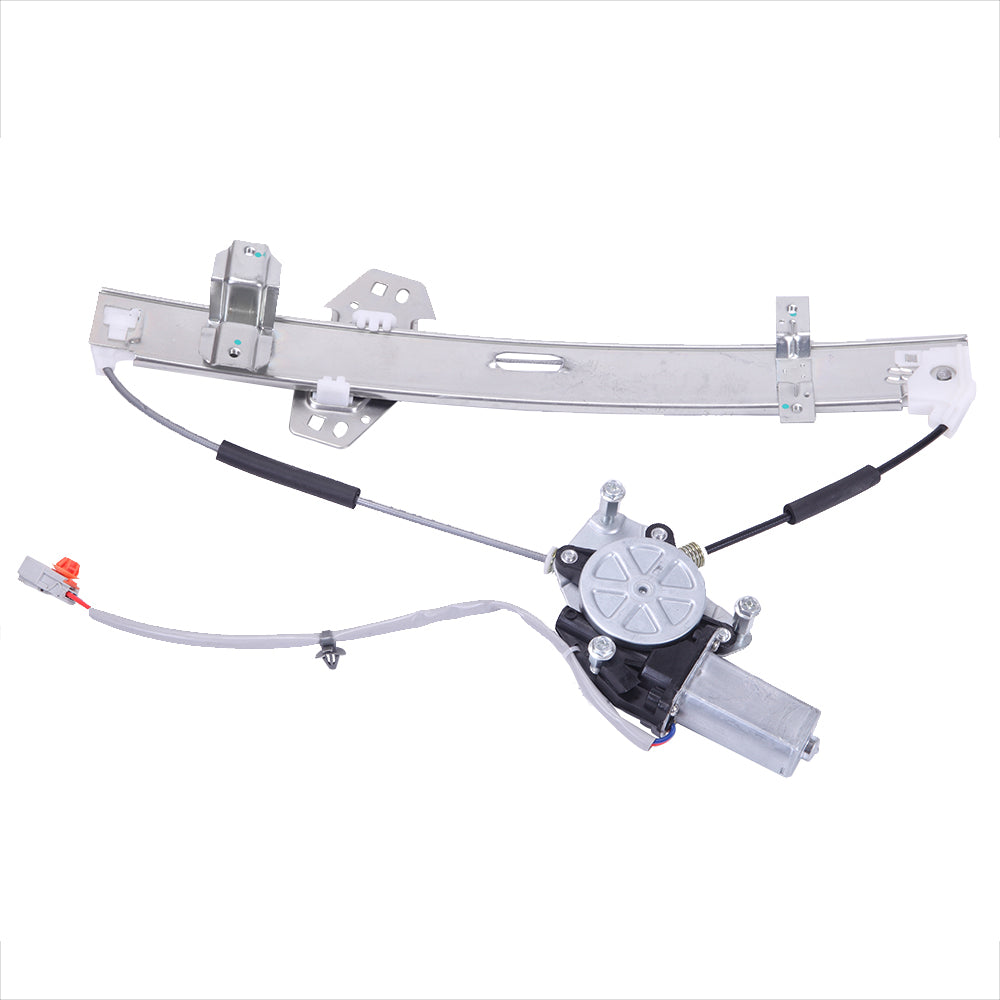 Window Regulator 751-160 Rear Left with Motor for 99-03 Acura TL | 27244048