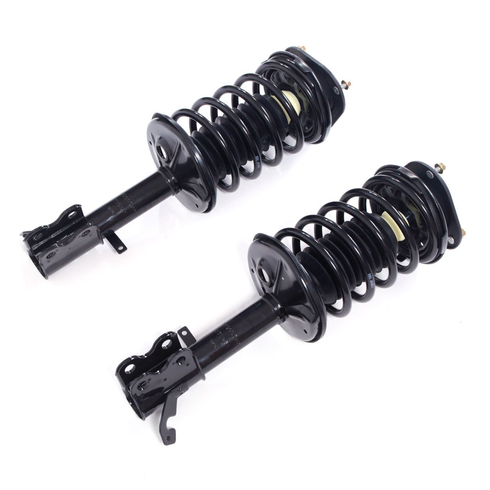 2 pcs Iron Shock Absorber 1-271951-271952 JB Black | 18923476