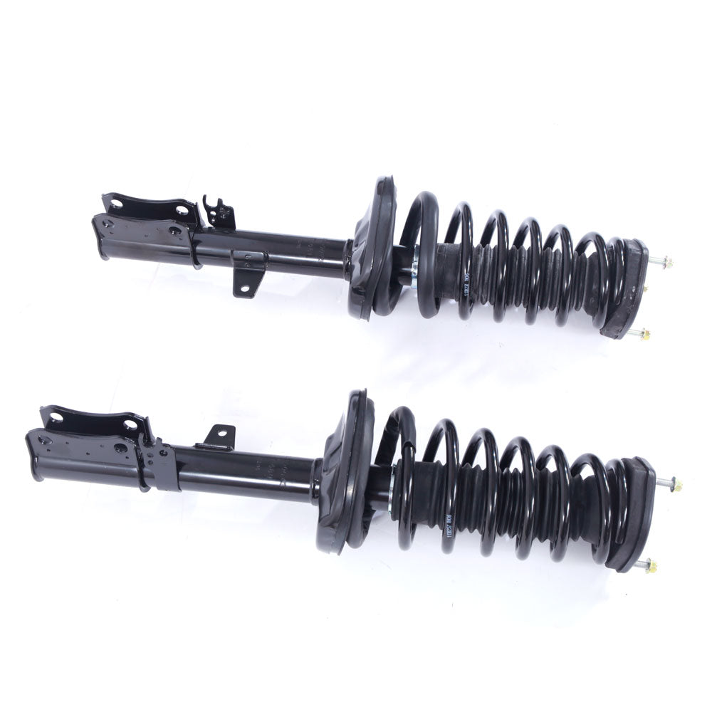 2 pcs Iron Shock Absorber 9-171680-171681 JB Black | 51611968
