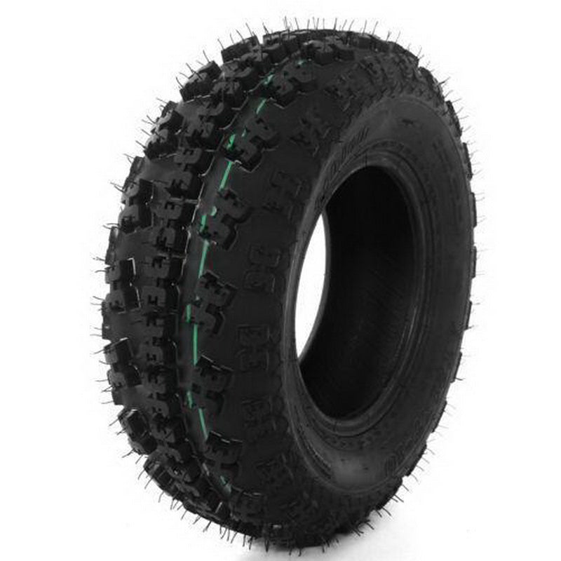 *2* Front ATV Tires AT 21x7x10 21x7x10 P348 4 PLY BIAS Brand New | 66333645