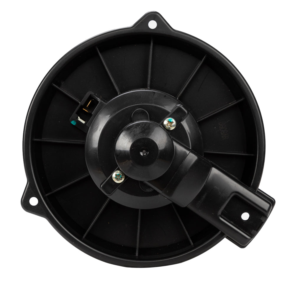 A/C Blower Motor Fan Cage fit For Dodge Durango Honda Odyssey 700006 Front | 41189147