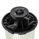 A/C Heater Blower Motor w/ Fan Cage For Chevy GMC Cadillac Hummer 700164 | 19138527