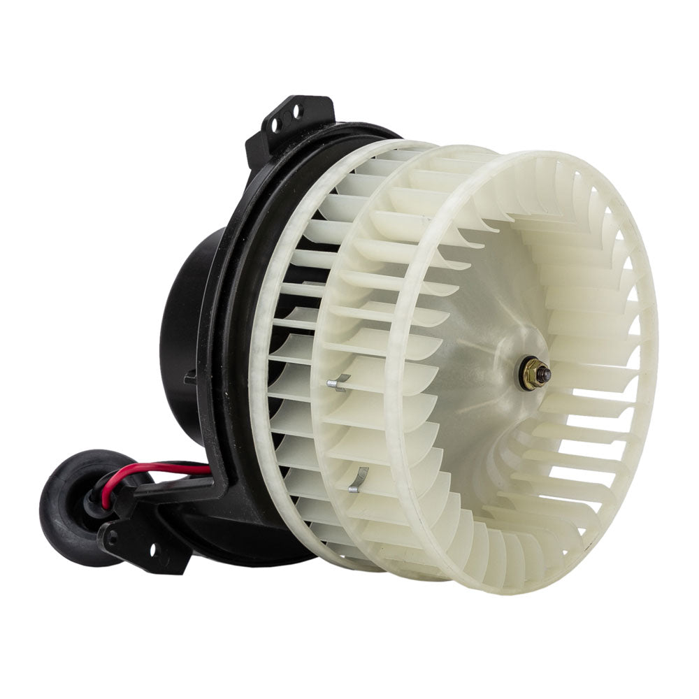 A/C Heater Blower Motor w/Fan Cage for 1996-2000 Chrysler Town & Country | 97278408