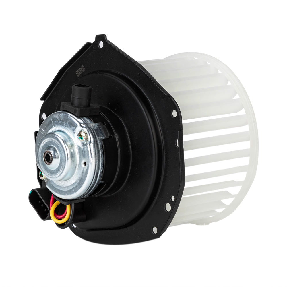 ABS plastic Heater Blower Motor for 1994-2004 Chevrolet S10 GMC Sonoma Jimmy | 15727101