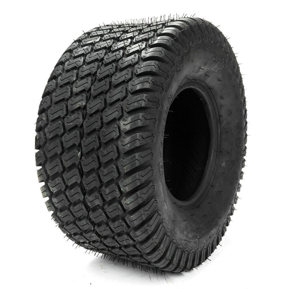 2 * New 18 x 9.50-8 Lawn Mower Golf Cart Turf Tires P322 / 4PR | 28181123