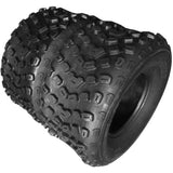 ATV Tires 22x11-10 Front, Left, Rear, Right 6 PR A005 Tubeless [Set of 2]  | 35816661