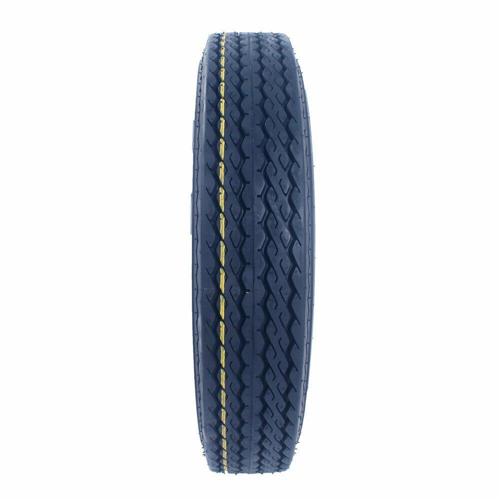 [Only 1] Trailer Tire Tubeless 5.30-12 Load Range C-11033 P811 Front,Rear | 41972084