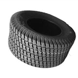 [Only 1] P332 Lawn Mower Garden Tire Tubeless 18x7.00-8 4PR SW:177mm | 51697358
