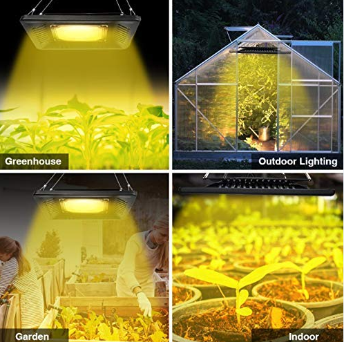 150W Waterproof Led Grow Light | 48236854