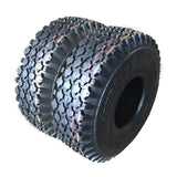 SW:3.90in(99mm) 4.10/3.50-6,2 Ply P605 PSI:24 1 x Tire Max load:290Lbs | 81845972