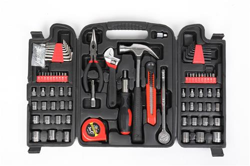 186pc Tool Set black and red  | 05580880