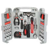 186pc Tool Set black and grey  | 79208010