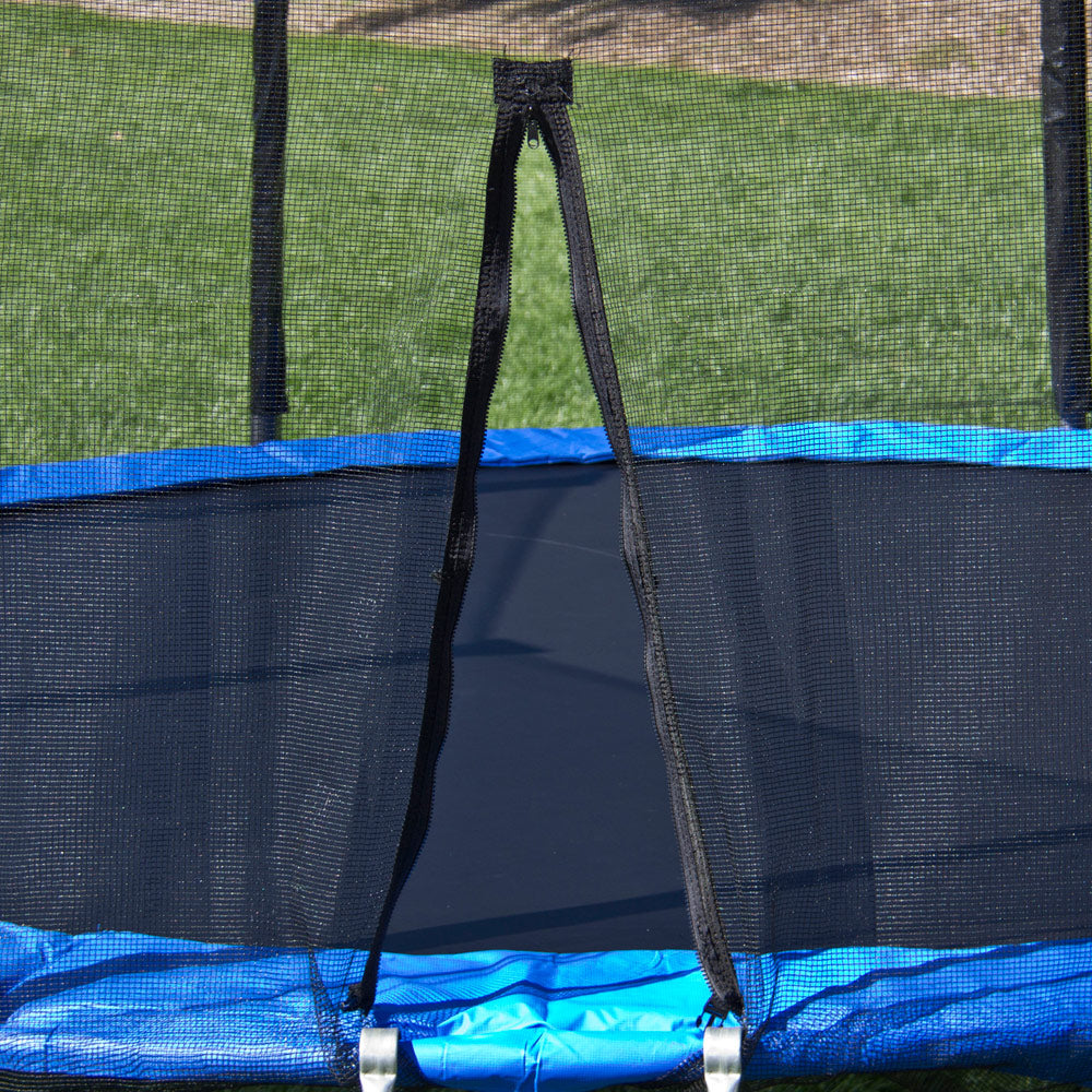 [YJJX] 14-foot circular outdoor trampoline (this product will be divided into 3 packages)  | 03230421