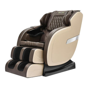Favor-05 Full Body Shiatsu Massage Chair Recliner by Real Relax™